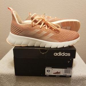 Adidas Asweego Women Walking Shoes